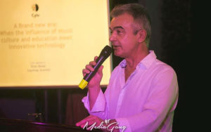 cylo hosts brands event in accra
